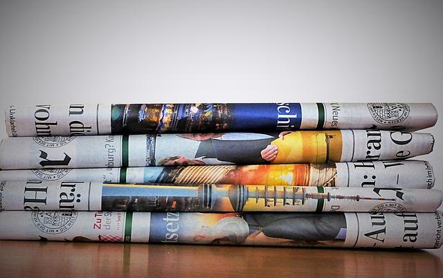 Zalety oraz wady reklamy w prasie tradycyjnej