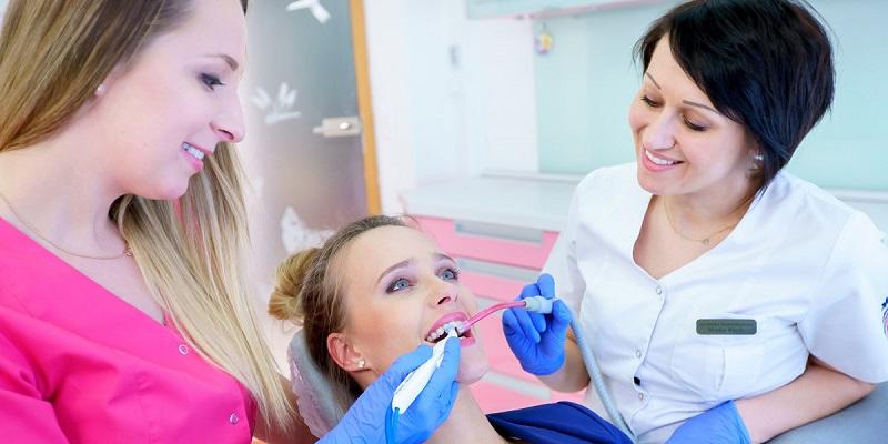 Dobra dieta na zdrowe zęby