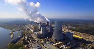 Komunikat prasowy dotyczący realizacji inwestycji budowy bloku energetycznego w Elektrowni Kozienice