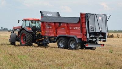 Metal - Fach z pucharem ministra rolnictwa