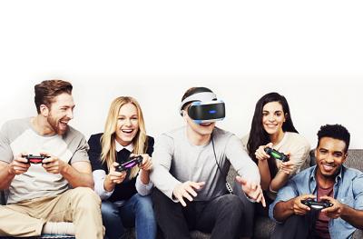 PlayStation VR we Wrocławiu!