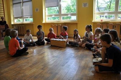 Niepubliczna Ogólnokształcąca Szkoła Muzyczna I stopnia w Katowicach