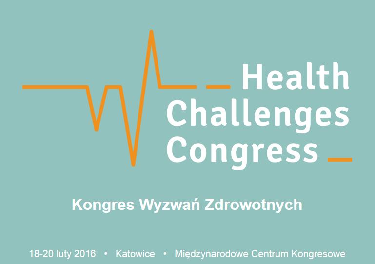 Wielka debata o wyzwaniach rynku zdrowia w kraju i w Europie już w przyszłym tygodniu w Katowicach