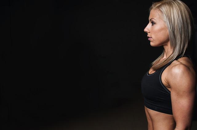 Trening kardio i siłowy dla kobiet