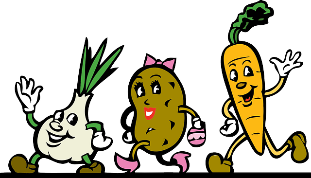 Tadek-niejadek, czyli jak pobudzić apetyt u dziecka