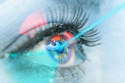 Zaprogramuj sobie oczy