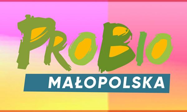 Wsparcie dla MŚP na rozwój współpracy międzynarodowej w projekcie Klastra Pro-Bio Małopolska