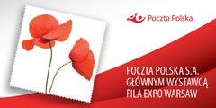 Znaczki z Reksiem, Banknoty Solidarnościowe, monety z Bruce'em Lee – Fila Expo Warsaw 2016