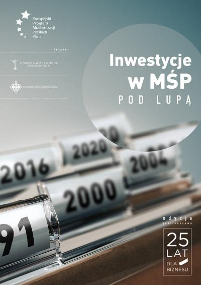 Inwestycje MŚP pod lupą: po latach rozkwitu, czeka nas rok zastoju. Dlaczego nie inwestują?
