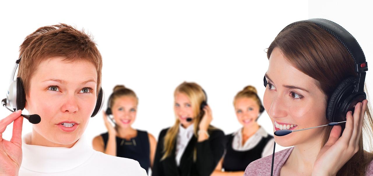 Telefoniczna rejestratorka medyczna dla lekarzy