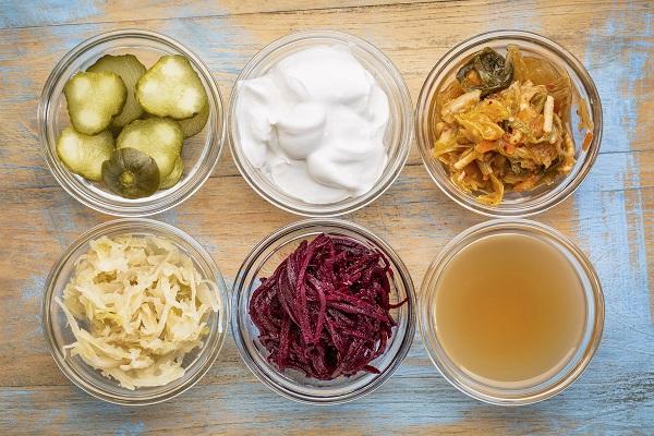 Żywność fermentowana – zdrowa czy zepsuta?