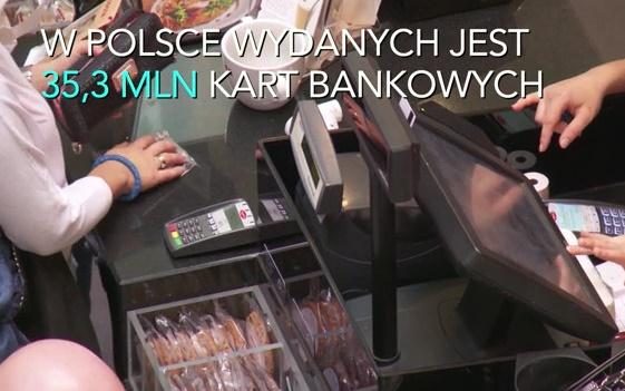 Polscy klienci nadal odczuwają brak terminali płatniczych