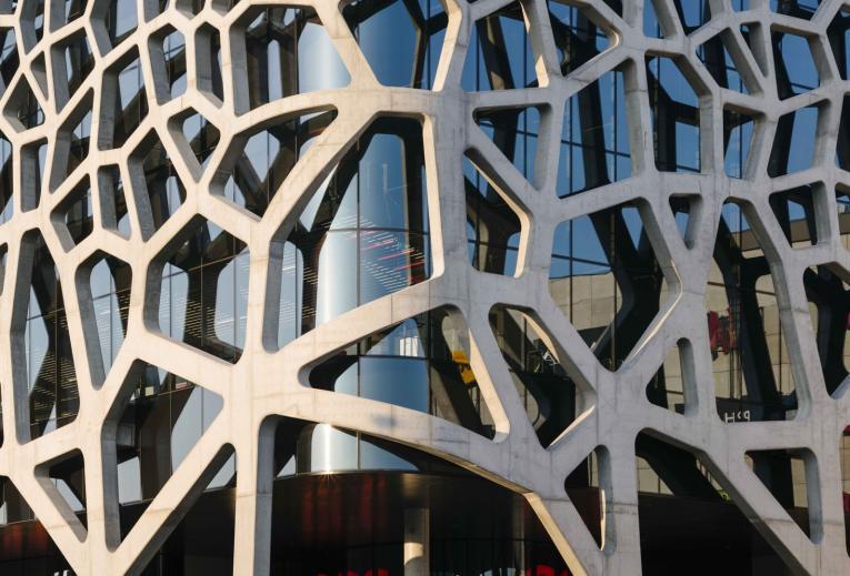 Ażurowość w architekturze