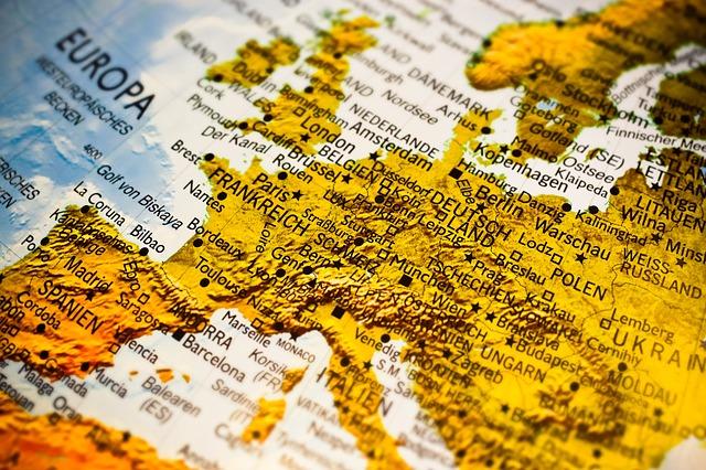 Masz 18 lat – możesz otrzymać darmowy bilet na zwiedzanie UE