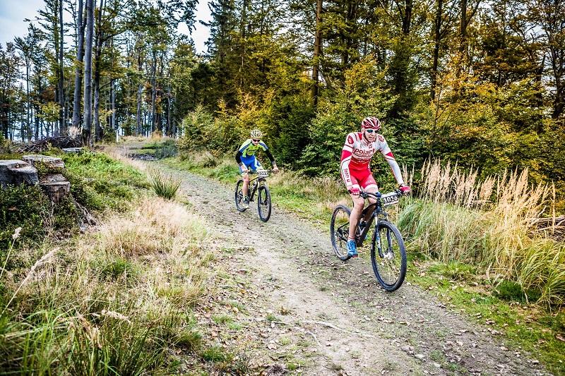 Gmina Brenna coraz ważniejsza na mapie rowerowej Polski?
