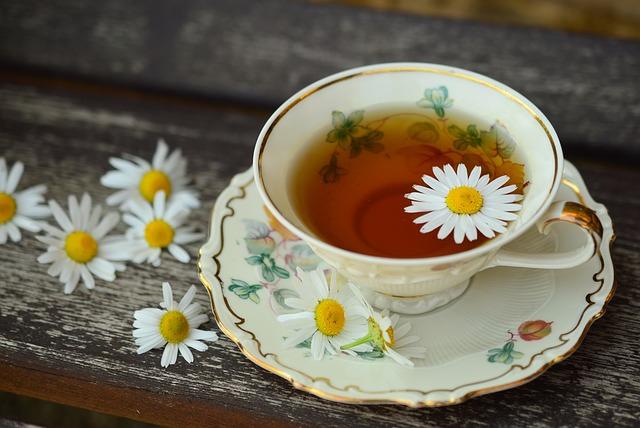 Jakie zioła pomogą w walce ze stresem