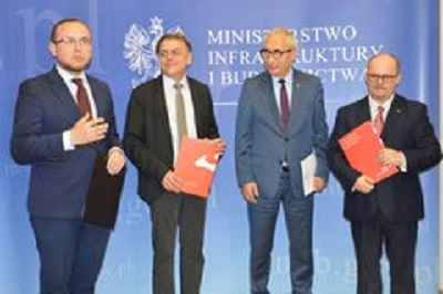 Poczta Polska weźmie udział w programie Mieszkanie Plus