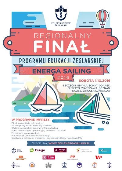 Narodowy Dzień Sportu z Energa Sailing