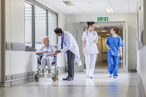 Pierwsze urodziny Doradców Medycznych z Powszechnej Informacji Medycznej