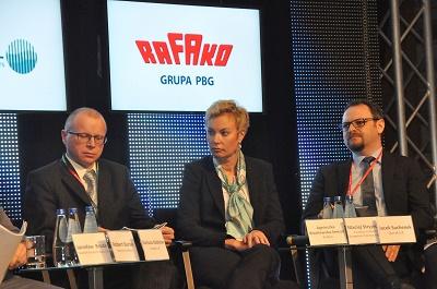 W Warszawie dyskutowano o wyzwaniach branży energetycznej