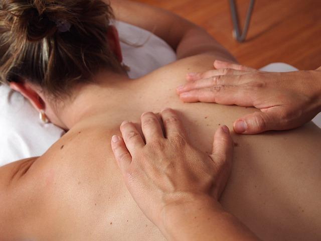 Czym cechuje się masaż limfatyczny?