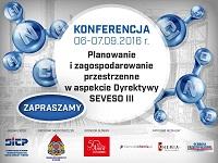 Już wkrótce o Dyrektywie SEVESO III w Wieńcu - Zdroju