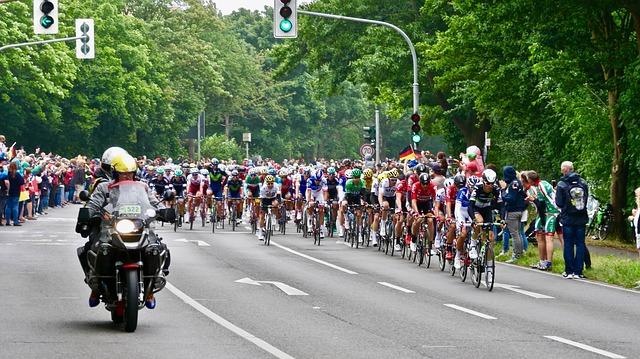 Tomasz Marczyński (Lotto Soudal) na Tour de France 2018