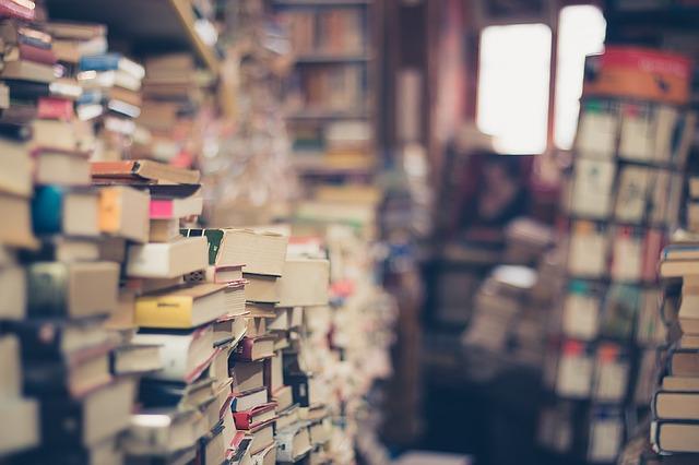 Co czytali Polacy w 2018 roku?