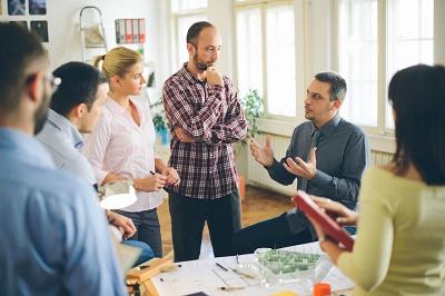 Oszczędność czasu i pieniędzy, czyli  dlaczego warto nauczyć się zarządzać projektami w firmie…