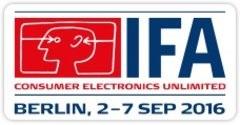 IFA 2016 – nowość w ofercie Amica