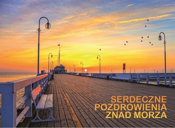 Poczta Polska: Pocztówka z wakacji także przez Internet