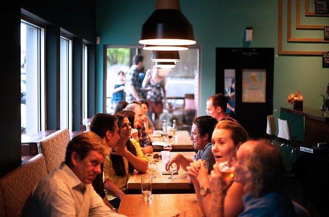#otwieraMY restauracje i bary w Krakowie otwarte