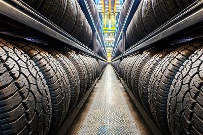 Oponeo odnotowała sprzedaż ponad 2 mln opon w 2016 roku