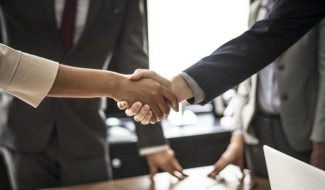 Katoliccy przedsiębiorcy wiarygodny partnerami w biznesie