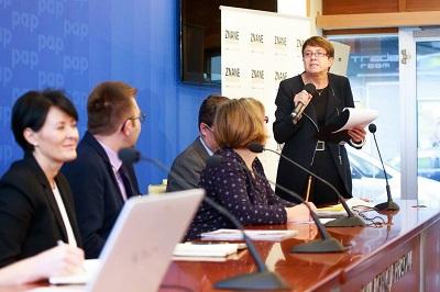 Jak Polacy widzą przyszłość zawodową swoich dzieci? Debata o zawodach przyszłości w ramach Ada Lovelace Festival 2016