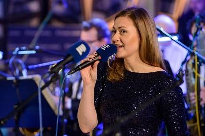 Ida Zalewska reprezentantką polskiego jazzu w Pradze