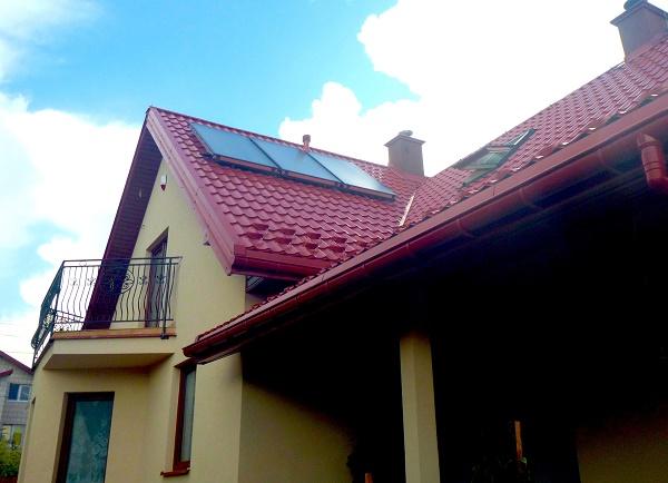 Zwiększanie mocy paneli fotowoltaicznych