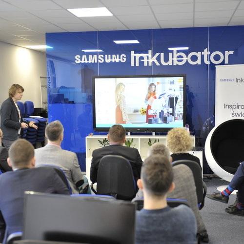 Samsung Inkubator stawia na innowacje i wspiera kolejne startupy