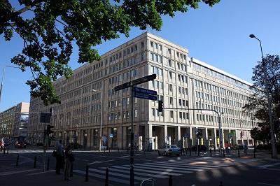 Inwestycja w sercu modnego rejonu Warszawy