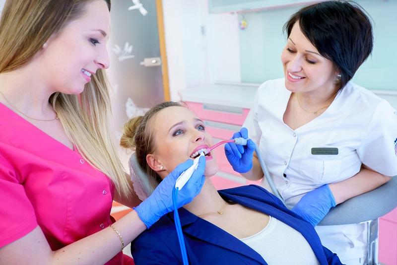 Czym karmić zęby, żeby były zdrowe?