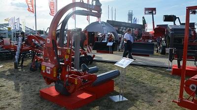 Metal-Fach w Bednarach zaprezentowało zmodernizowane maszyny