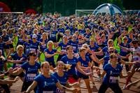 Bieg kobiet przeciwko cukrzycy! Za nami 7. edycja biegu Samsung Irena Women's Run