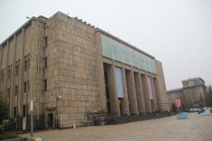 Kraków z dzieckiem - Muzeum Narodowe Gmach Główny