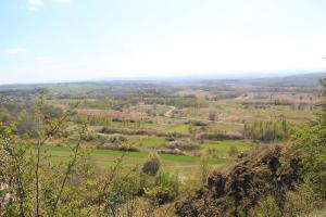 Rezerwat Kajasówka z dziećmi