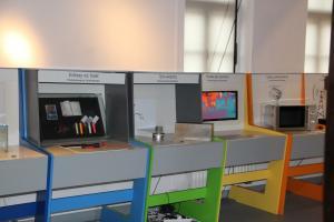 Kraków z dzieckiem - Muzeum Inżynierii Miejskiej