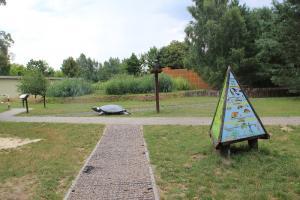 Poleski Park Narodowy - Ścieżka Żółwik i Ośrodek Dydaktyczno-Muzealny PPN z dziećmi
