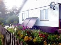 Kolektory słoneczne, czyli wygoda i oszczędności