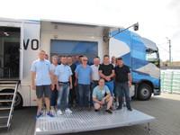 Mobilne Centrum Szkoleniowe ruszyło w Polskę!