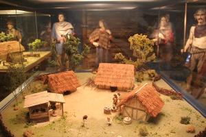 Kraków z dzieckiem - Muzeum Archeologiczne