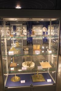 Muzeum zegarów z dziećmi